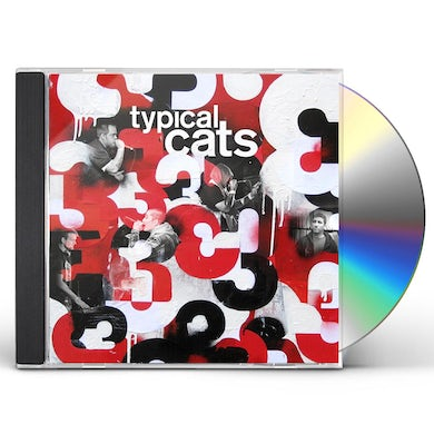 Typical Cats 3 CD