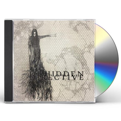 Dj Hidden DIRECTIVE CD