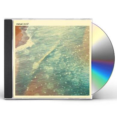 Manual AWASH CD