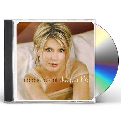 Natalie Grant DEEPER LIFE CD