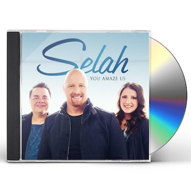 Selah Store: Official Merch & Vinyl