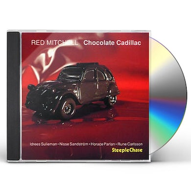 Red Mitchell CHOCOLATE CADILLAC CD