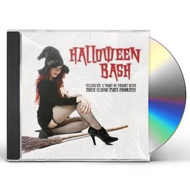 Grim Reaper Players HALLOWEEN BASH CD