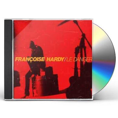 Françoise Hardy LE DANGER CD