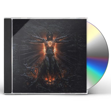 In Flames CLAYMAN (20TH ANNIVERSARY EDITION) CD