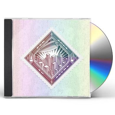 Arthur'S Landing CD