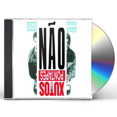 XUTOS & PONTAPES DIZER NAO DE VEZ CD