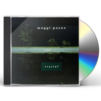 Maggi Payne CRYSTAL CD