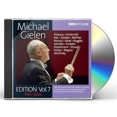 Debussy MICHAEL GIELEN EDITION 7 CD