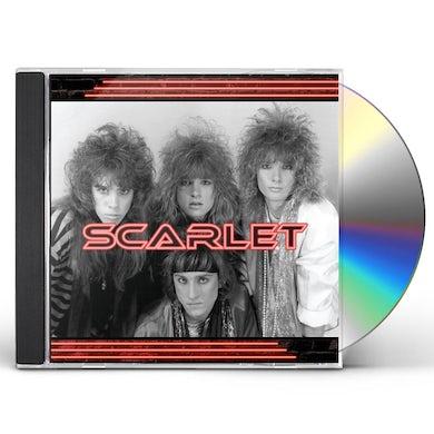 Scarlet CD