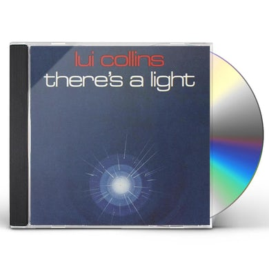 Lui Collins THERE'S A LIGHT CD