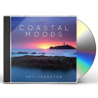 Phil Thornton COASTAL MOODS CD