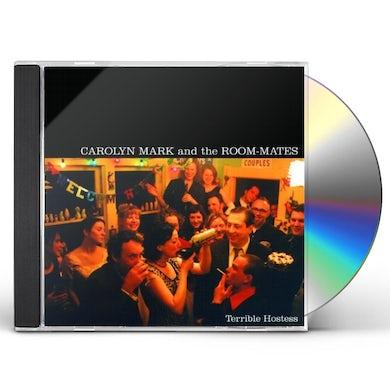 Carolyn Mark TERRIBLE HOSTESS CD