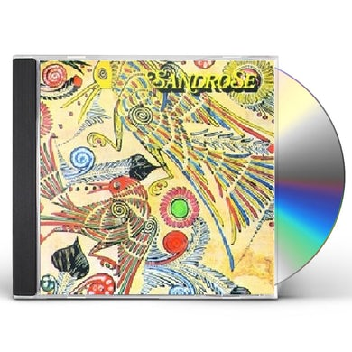 Sandrose CD