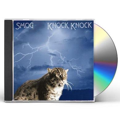Smog Knock Knock CD