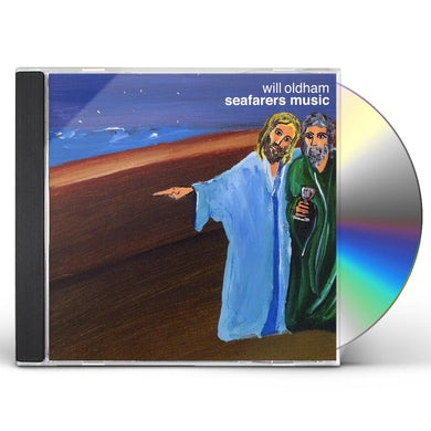 Will Oldham SEAFARES MUSIC CD