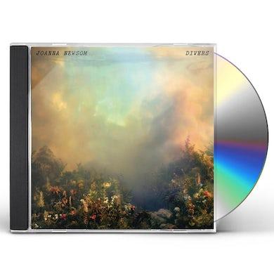 Joanna Newsom Divers CD