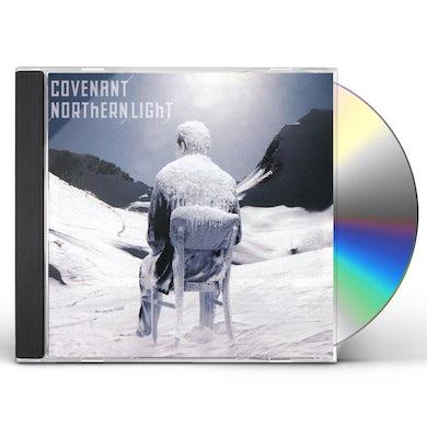 Covenant NORTHERN LIGHTS CD