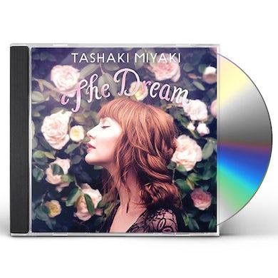 Tashaki Miyaki DREAM CD