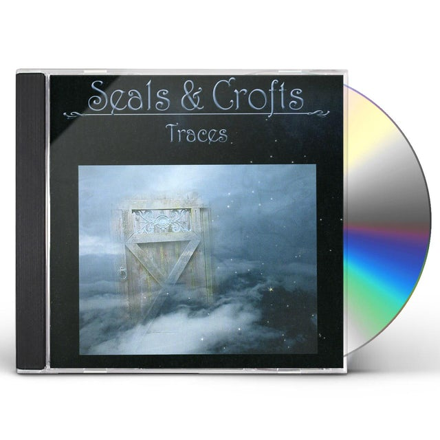 Seals & Crofts TRACES CD