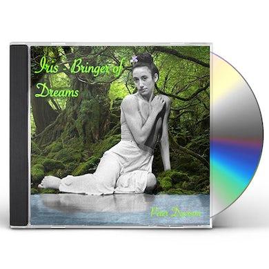 Peter Davison IRIS: BRINGER OF DREAMS CD