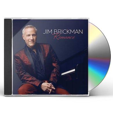 Jim Brickman ROMANCE CD