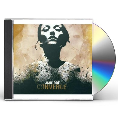 Converge JANE DOE CD
