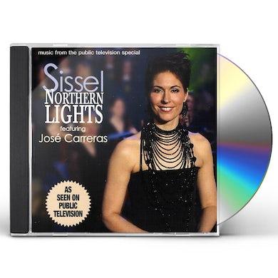 Sissel NORTHERN LIGHTS CD