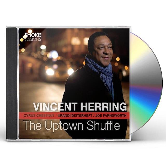 Vincent Herring