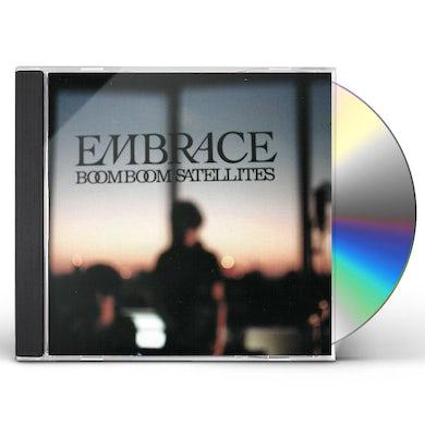 Boom Boom Satellites EMBRACE CD