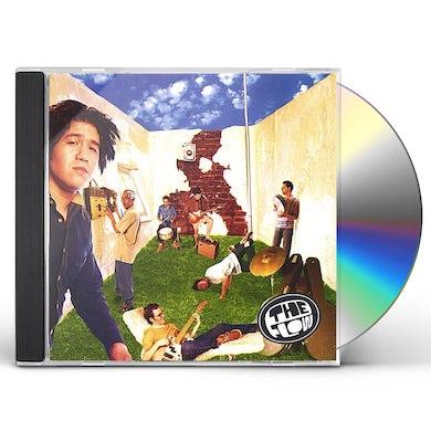 Flow DADA CD
