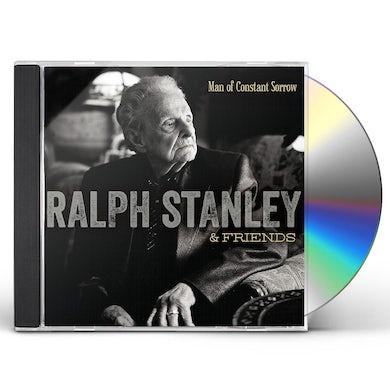 Ralph Stanley Man Of Constant Sorrow CD