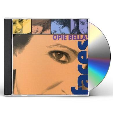 FACES CD