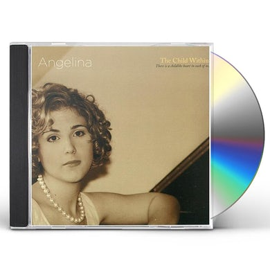 angelina CHILD WITHIN CD