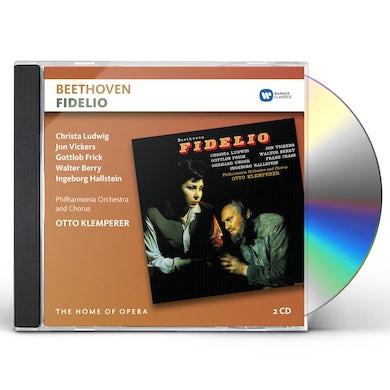 Beethoven: Fidelio CD