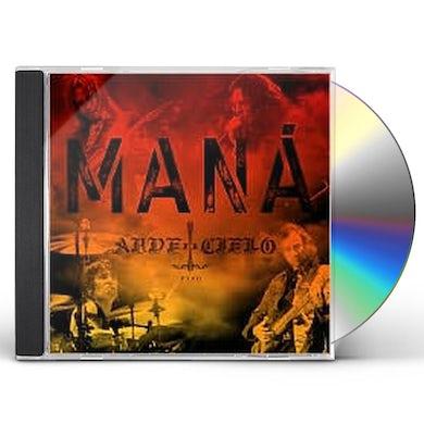 Mana ARDE EL CIELO CD