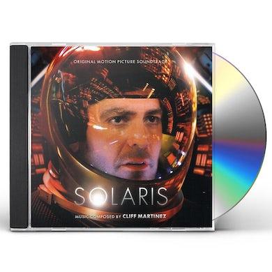 Solaris / O.S.T. SOLARIS (SCORE) / Original Soundtrack CD