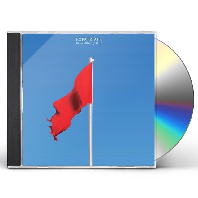 Expatriate IN THE MIDST OF THIS CD