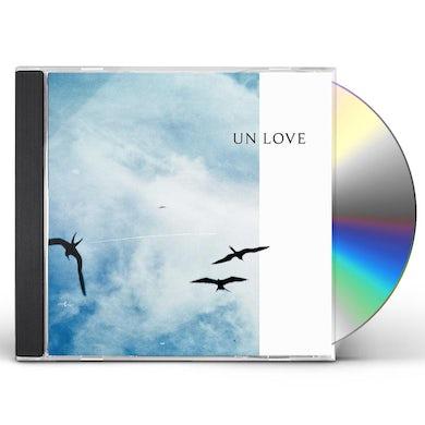 Reuben & The Dark UN LOVE CD