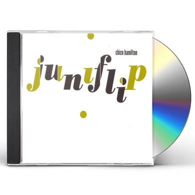Chico Hamilton JUNIFLIP CD