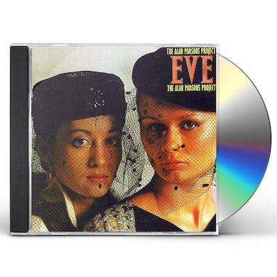 Alan Parsons Project EVE CD