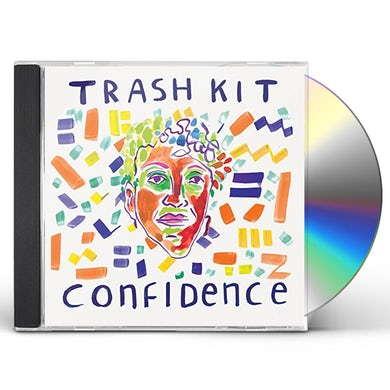 Trash Kit CONFIDENCE CD