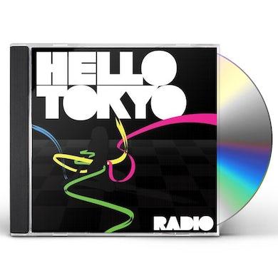Hello Tokyo RADIO CD