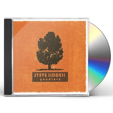 Steve Liddell GOODLOVE CD
