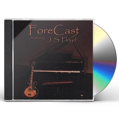 FORECAST CD