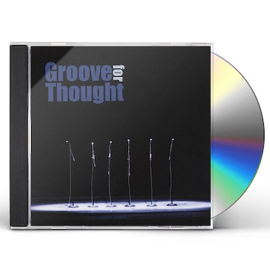 Groove for Thought CD