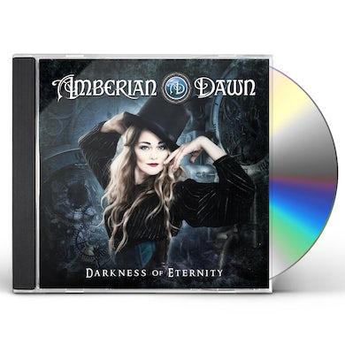 Amberian Dawn DARKNESS OF ETERNITY CD
