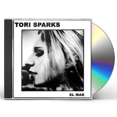 Tori Sparks EL MAR CD