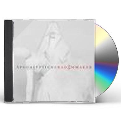 Apocalyptica SHADOWMAKER CD