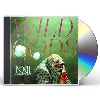 WILD GODS CD